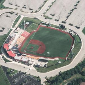 UC Health Stadium (Birds Eye)
