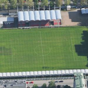 Tammelan Stadion (Birds Eye)