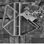 Hutchinson Airport (Bing Maps)