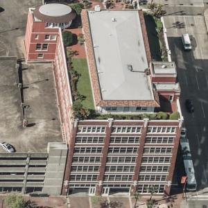 Hogg Building (Birds Eye)