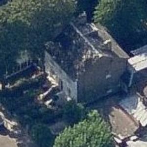 Lewis Hamilton's House (Bing Maps)