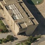 Dallas City Hall (Bing Maps)