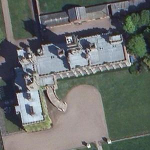 Carlton Towers (Bing Maps)