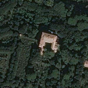 Villa Arrigoni Muti (Bing Maps)