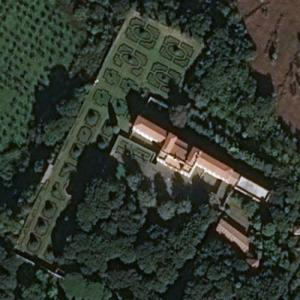 Villa Falconieri (Bing Maps)