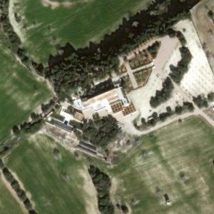 Love Island villa (Bing Maps)