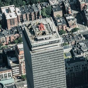 Prudential Tower (Birds Eye)