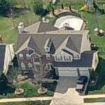 John Mabry's House (Birds Eye)