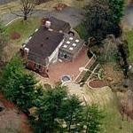 Hale Irwin's House