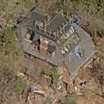 Yogi Berra's House (former) (Birds Eye)