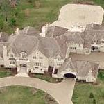 Joe Buck's House (former) (Birds Eye)