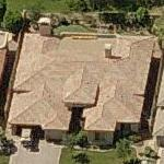 Joe Garagiola's House (Birds Eye)
