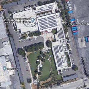 Humane Society of Silicon Valley (Bing Maps)