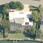 Dick Smothers' House (Birds Eye)