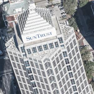 SunTrust Financial Centre (Bing Maps)