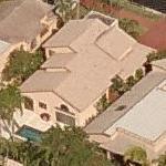 Andy Roddick's House