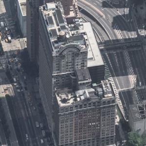 Whitehall Building (Birds Eye)