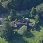 Newman-Fiske-Dodge House