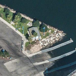 "Breakwater Murder (""Dexter"") (Birds Eye)"