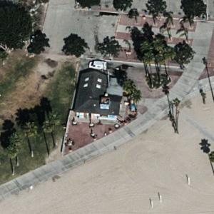 "Alfredo's Beach Club (""Dexter"") (Birds Eye)"