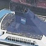 Norwegian Cruise Line's 'Norwegian Sea'