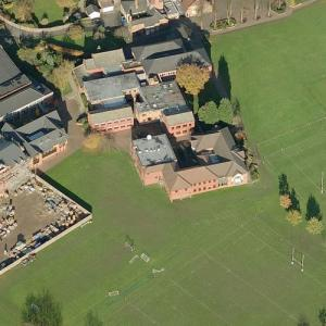 Warwick School (Birds Eye)