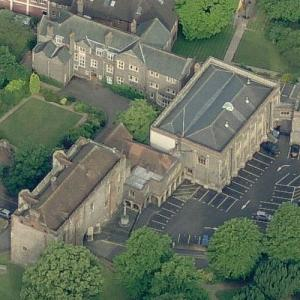 St Albans SChool (Birds Eye)