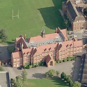 Bedford School (Birds Eye)