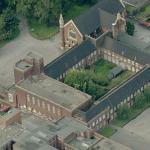Hall Cross Academy
