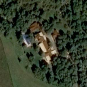 Robert Wagner's House (Bing Maps)