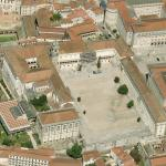 University of Coimbra (oldest university in Portugal)