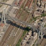 Ponte Morandi (8/14/18 collapse)