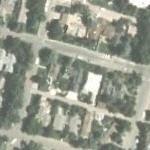 Bill Joy's House (Bing Maps)