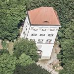 Dachau water tower