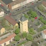 Schweinfurt water tower