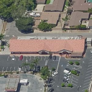 "Palm Liquor Store (""Dexter"") (Birds Eye)"