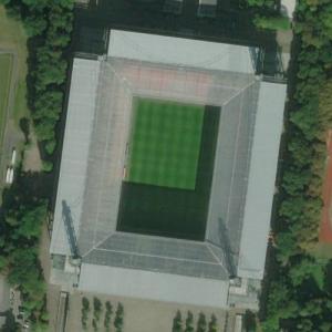 RheinEnergieStadion (Old) (Bing Maps)