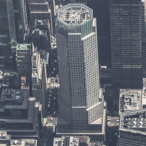 383 Madison Avenue In New York Ny Google Maps