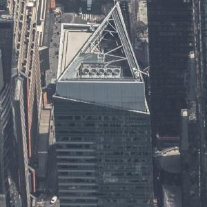 Times Square Tower (Birds Eye)
