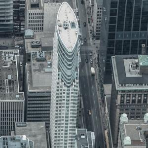 One King West Hotel & Residence (Birds Eye)