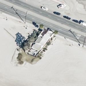 "Deb's beach house (""Dexter"") (Birds Eye)"