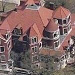 Moody Mansion (Birds Eye)