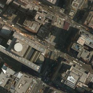 Times Square (Bing Maps)