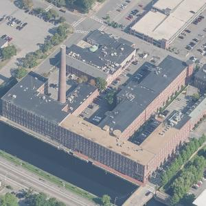 Wannalancit Mills (Birds Eye)