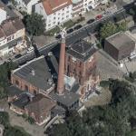 Bremen slaughterhouse