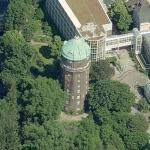 Wilhelmsburg water tower