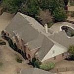 Stromile Swift's House