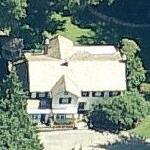 Steve Ballmer's House