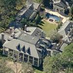 Dan L. Duncan's House