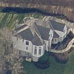 Jerome Bettis' House (former)